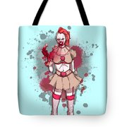 Penny Wise 2 Tote Bag