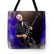 Peter Frampton Tote Bag