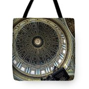 Peter's Dome Tote Bag