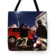 Picture Of Picture Taker Tote Bag