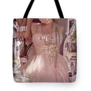 Pink Lady Series 03 Tote Bag