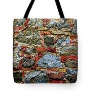 Pirate Wall Tote Bag