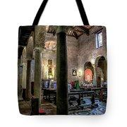 Piscinula Tote Bag