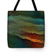 Polar Light Tote Bag by David Manlove