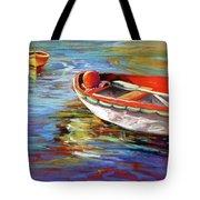 Portofino Drift Tote Bag