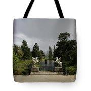 Powers Court Gardens - Ireland Tote Bag