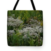 Prairie Bouquet  Tote Bag