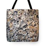 Prednisone Inferno Tote Bag