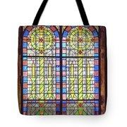 Pretty Glass Tote Bag