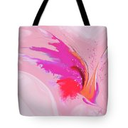 Primavera Tote Bag by Gina Harrison