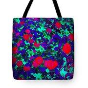 Printemps Tote Bag by Rachel Maynard