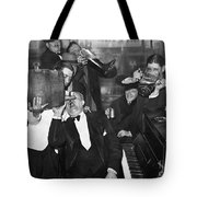 Prohibition Ends Drink Up Tote Bag