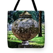 Proportions Tote Bag