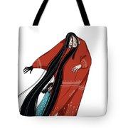 Protectress Tote Bag