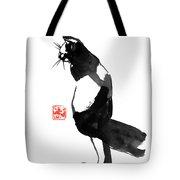 Pukistal Tote Bag