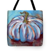 Pumpkin No. 4 Tote Bag