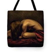 Quiet Mind Tote Bag