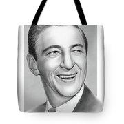 Ray Bolger Tote Bag