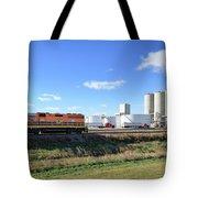 Rcpe 2086 Tote Bag