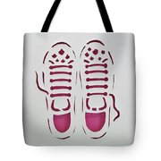 Ready Tote Bag by Phyllis Howard