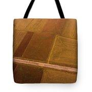 Rectangles Tote Bag by Okan YILMAZ