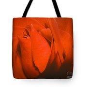 Red Rose Special Tote Bag