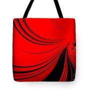 Red Sea. Tote Bag
