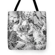 Reefer Tote Bag