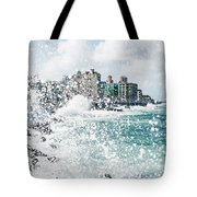 Refresh Me Tote Bag