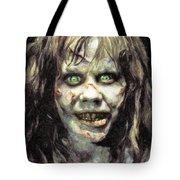 Regan Macneil Tote Bag