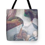 Relative Fun   Childhood Tote Bag