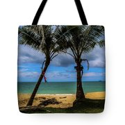 Relax Time Tote Bag