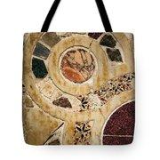 Relics Tote Bag