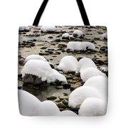 Rhine Winter Tote Bag