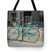 Rhode Island Traveler Tote Bag