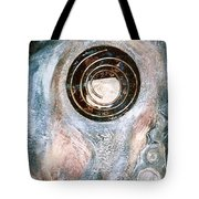 Riddle Within A Foible Tote Bag