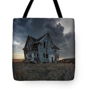 Right Where It Belongs Tote Bag