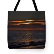 Rincon Island Tote Bag