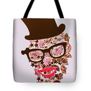 Risby Ringmaster Tote Bag