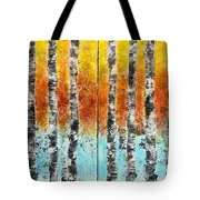 Dreamside Tote Bag