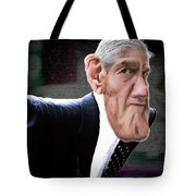 Robert Muellers Momma Done Told Him 1 Tote Bag