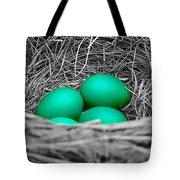 Robin's Nest Selective Tote Bag