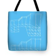 Robotricks Tote Bag