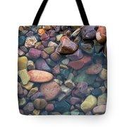 Rocks  Tote Bag by Vincent Bonafede