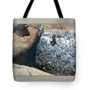 Rocks2 Tote Bag