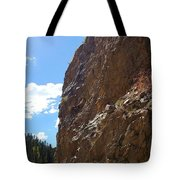 Rocky Bend  Tote Bag