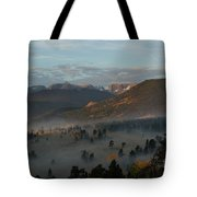 Rocky Mountain National Park - 2246-2 Tote Bag