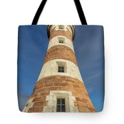Roker Lighthouse 1 Tote Bag