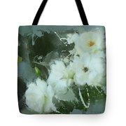 Rose Harmony Tote Bag