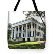 Rose Hill Mansion - Milledgeville, Georgia 4 Tote Bag